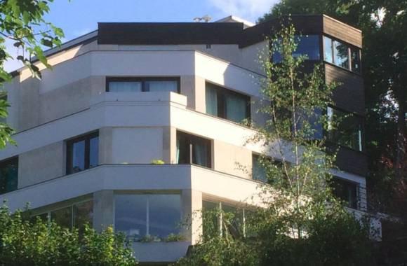 Neymar a choisi une maison de 1000 mètres carrés !