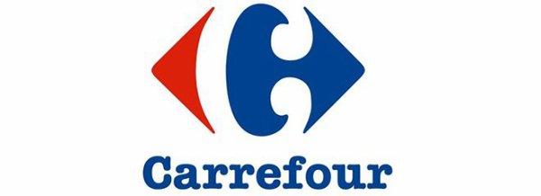 À Carrefour, un vigile mordu par un client ivre !