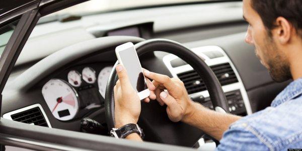 Pays-Bas / Téléphoner au volant sera bientôt puni d'une peine de prison !