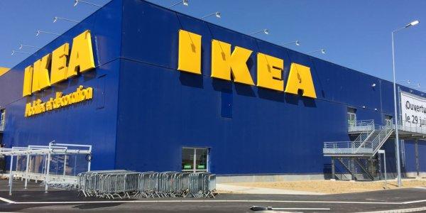 Attention ! Une arnaque aux faux bons d'achat Ikea circule sur internet !