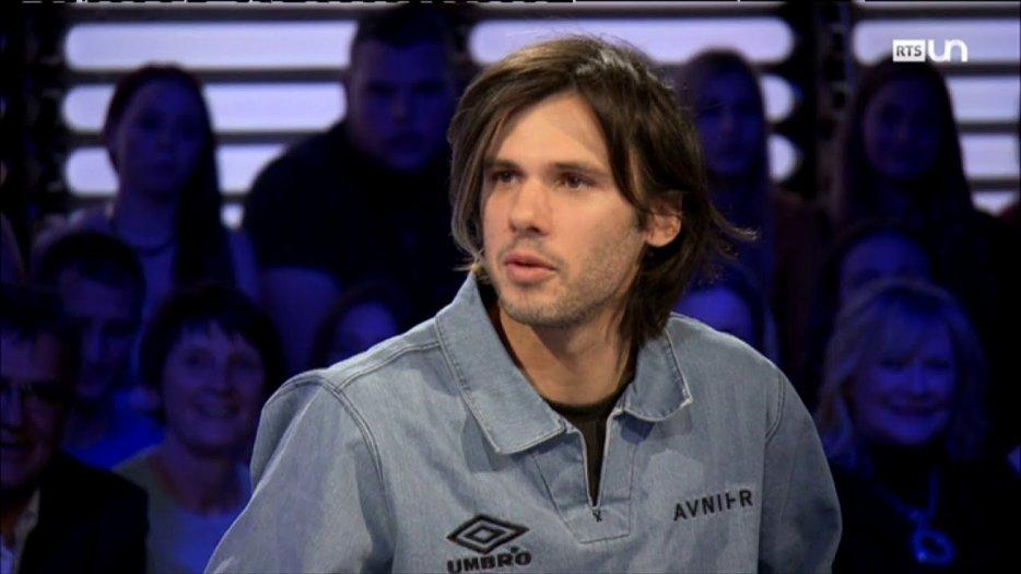 VIDEO - L'interview malaise d'Orelsan sur la TV Suisse !