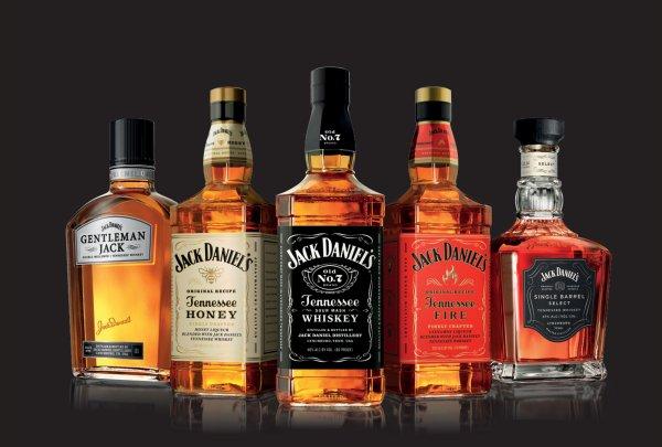 Arrêtez tout : Jack Daniel's cherche des gens pour tester ses whiskys !
