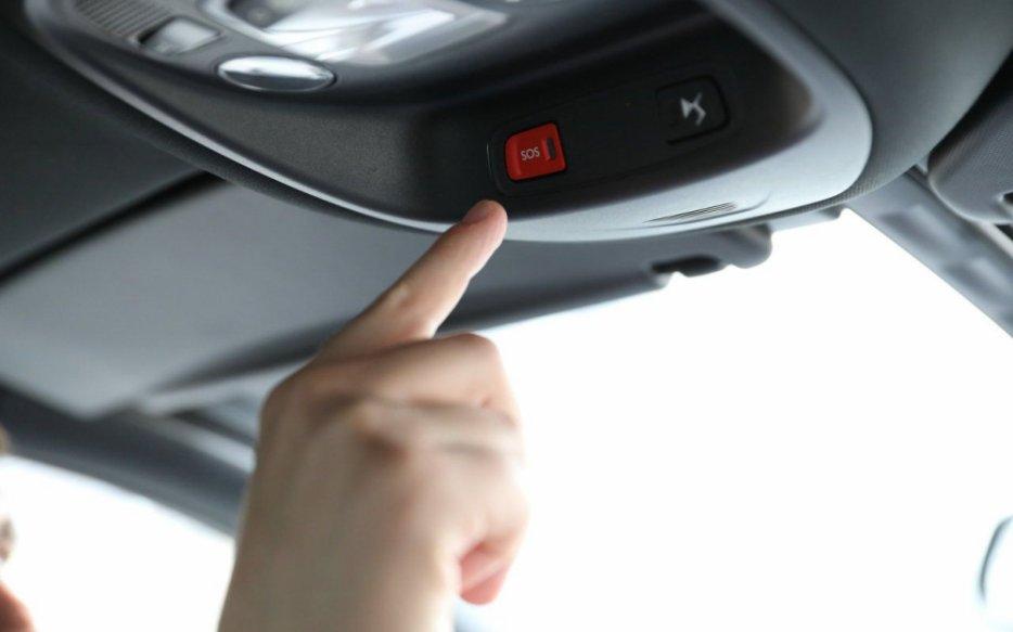 eCall va débarquer dans votre voiture !