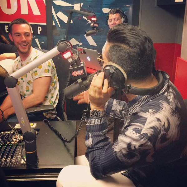 L'Algérino dans la #RadioLibreDeDifool