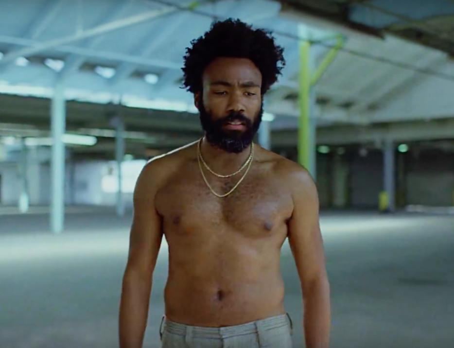 « This is America » : Le clip à 100 millions de vues en 7 jours