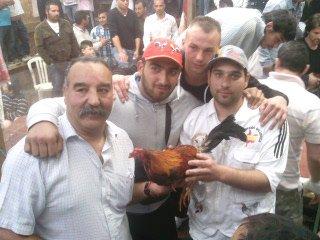 el bastar  2 premiers prix et une victoire au championat du 26 juin  2011