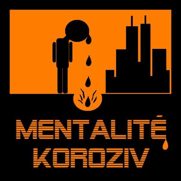 """LA NET TAPE """"Mentalité Koroziv"""" DISPONIBLE GRATUITEMENT"""