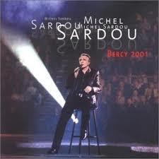 """DIFFUSION DU """"BERCY 2001"""" DU LUNDI 19 AU DIMANCHE 24 SEPTEMBRE SUR FREQUENCE SARDOU"""