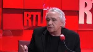 DIFFUSION DE L'INTERVIEW RTL DE SARDOU PAR ERIC JEAN-JEAN