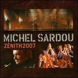 """DIFFUSION  DU CONCERT """"ZENITH 2007"""" DU 31 OCTOBRE AU 06 NOVEMBRE"""