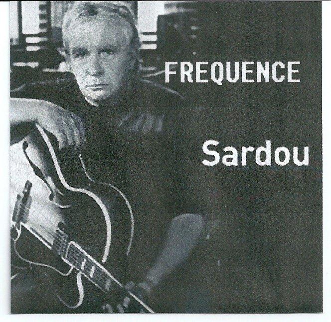 FREQUENCE SARDOU