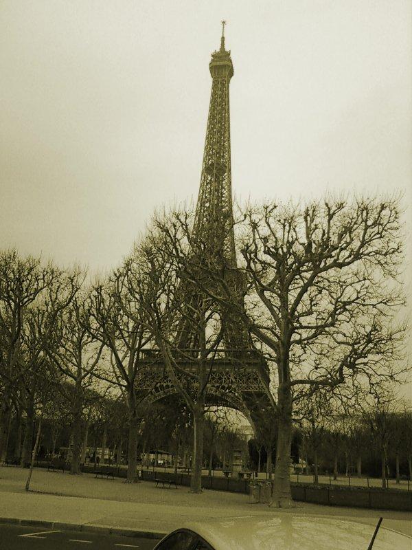 Paris x) <3 and mon bébé <3