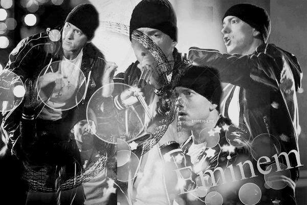 Bienvenue sur Eminem-Line, ta meilleure source d'actualité pour suivre Eminem !