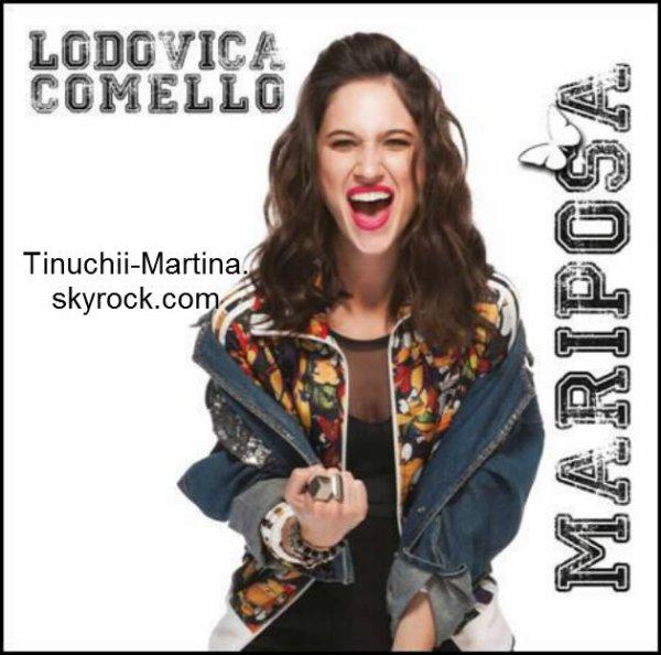 """""""LodoLive"""" la tournée 2015+Nouvelle album de Lodo """"Mariposa""""."""