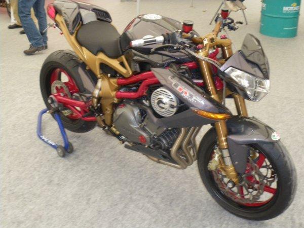 avignon motor festival 2012