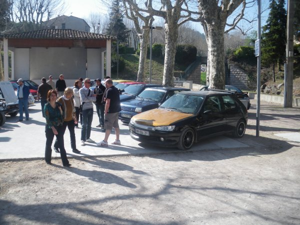 expositions vehicules competition et collection 1è avril 2012
