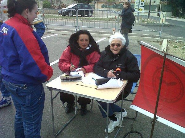 rallye de venasque 2012