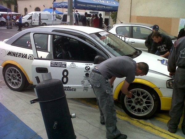 39è ronde de la durance 2012