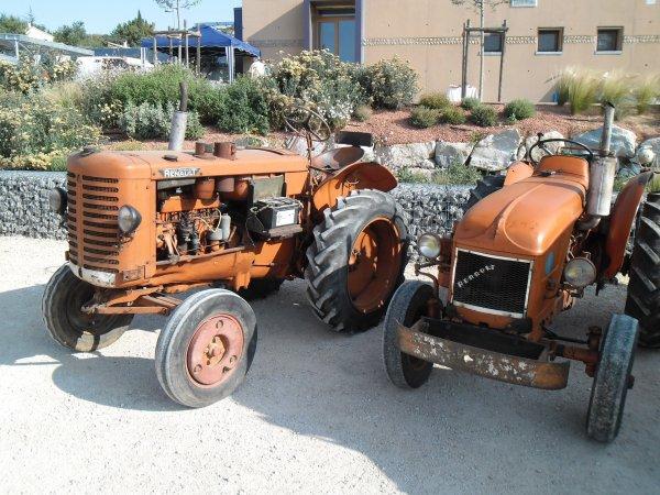 bourse expo auto moto tracteur a rustrel 84