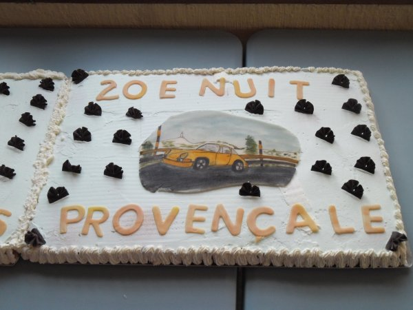 "20e nuits provencale organisation "" phocea production """