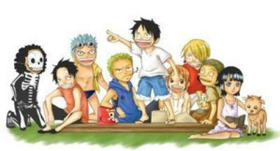 Les belles images de One Piece et de Zoro