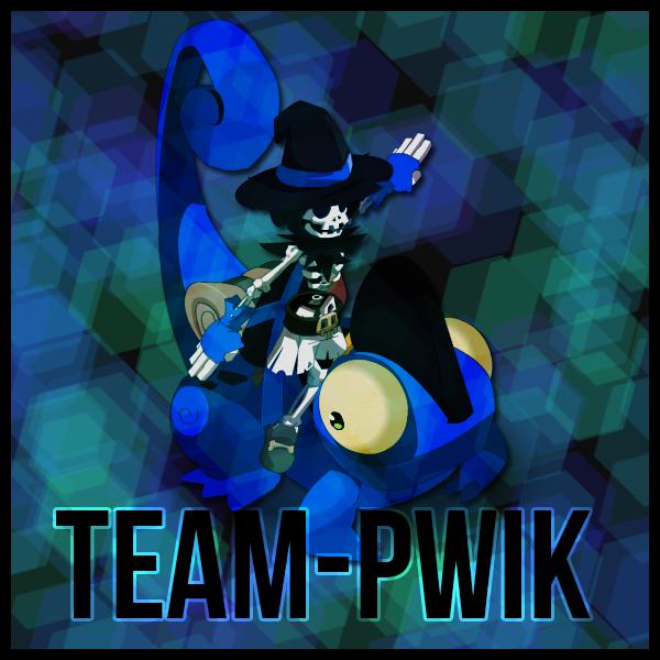 Team-Kik