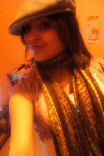 arab-queen