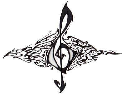 """""""La musique peut rendre les hommes libres."""""""