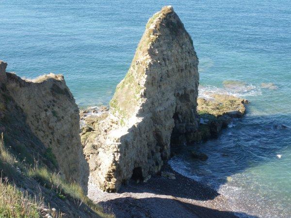 Vacances Normandie 2013