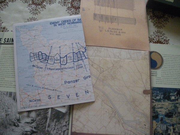 """Livre """"le 6 juin 1944 le Débarquement du jour J a la liberation de Paris"""""""