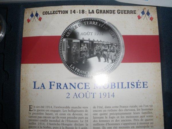 Club Francais de la monnaie