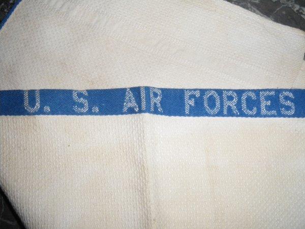 Serviette US AIR FORCES