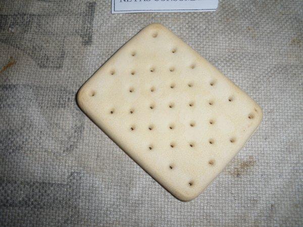 Biscuit Britannique WW2