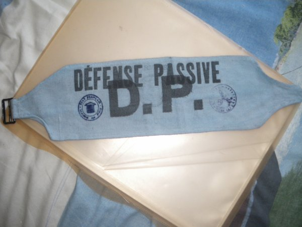 Brassard Defense Passive