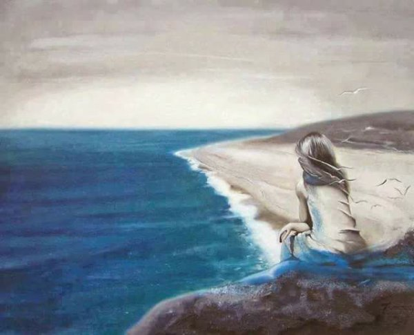 Les pensées précieuses...!Comme l'isolement est agréable, il te préserve du trouble de la médisance, des faux pas des simagrées, des faux semblants, de la perte de temps.