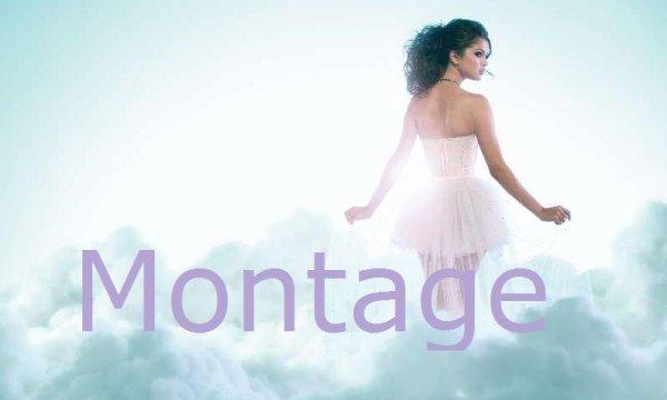 COMMANDES DE MONTAGE