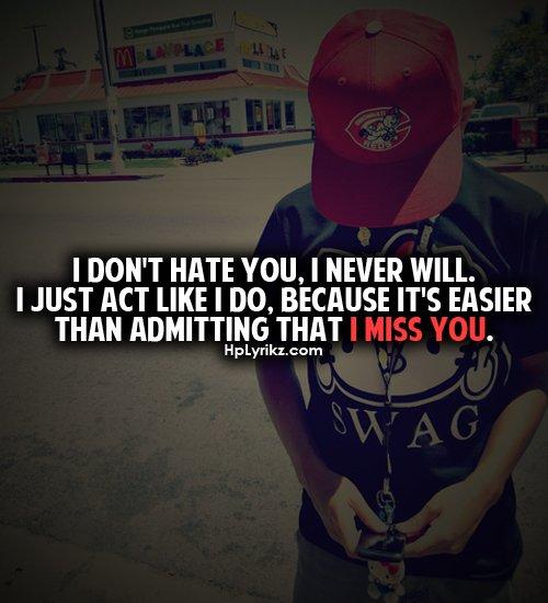 Parfois vous gardez une personne qui vous fait mal ... car le bonheur qu'elle apporte est beaucoup plus que la douleur qu'elle provoque