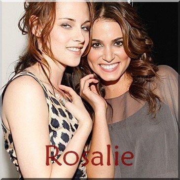 Chapitre 19 : Rosalie