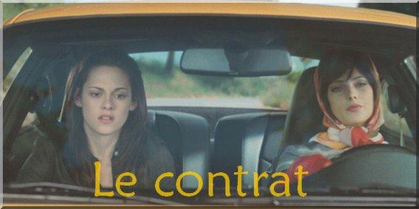 Chapitre 21 : Le contrat
