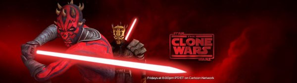 Bienvenue sur le blog THE CLONE WARS (Non-officiel)