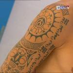 beau tatouage