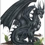 pour toi dragon renaisance bon dimanche ma belle gros bisousc flo