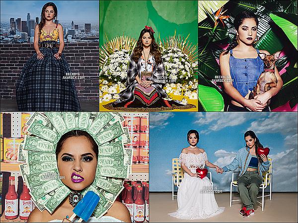 Nouveau photoshoot ou Becky a publiée sur son instagram,elle s'est inspirée deFrida Kahlo. Beckyest super belle, elle s'est inspirée de l'icone mexicaine Frida Kahlo, un peintre très connu. Elle a voulu partager sa culture.