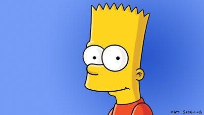 Bad Simpson