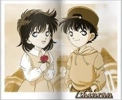 Couple n°3 : Kaito/Kid et Aoko <3