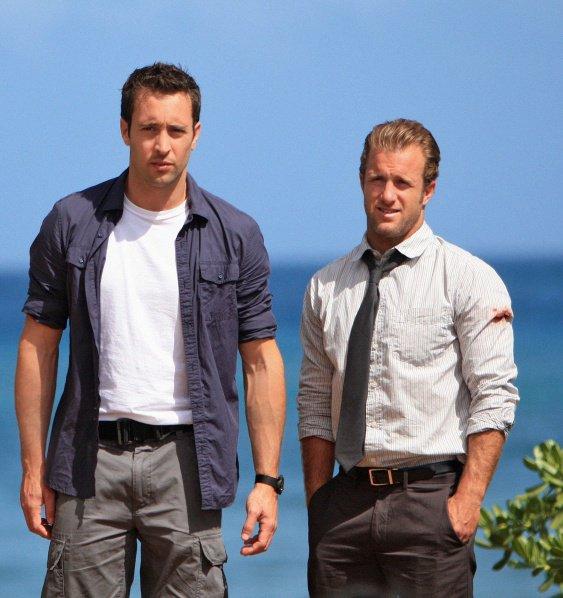 Saison 1 - Épisode 1 : Aloha