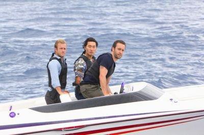 Saison 2 - Épisode 1 : Haʻiʻole