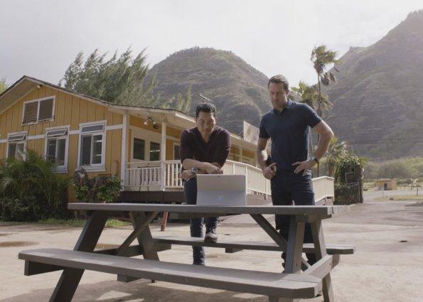 Saison 7 - Épisode 15 : Ka Pa'ani Nui