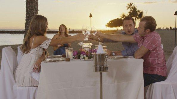Saison 7 - Épisode 16 : Poniu I Ke Aloha