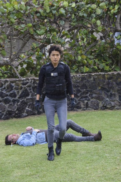 Saison 7 - Épisode 19 : Puka 'ana